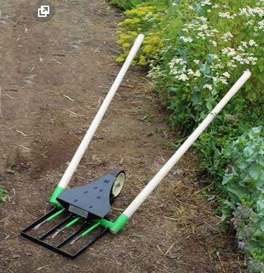 Image du campagnole : un formidable outil de jardin